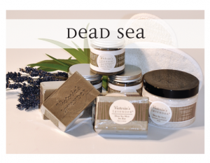 Dead Sea Products