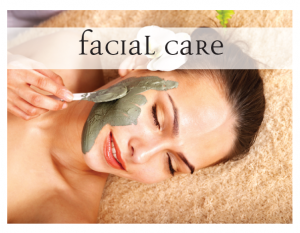 Lavender Facial Care