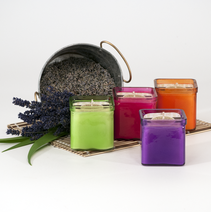 Bug Repellant Outdoor Candles
