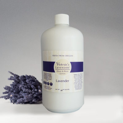 Bulk Hand and Body Lotion
